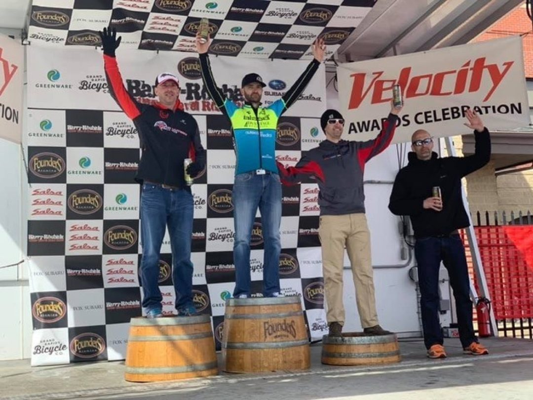 2019 36 mile 35 39 AG podium