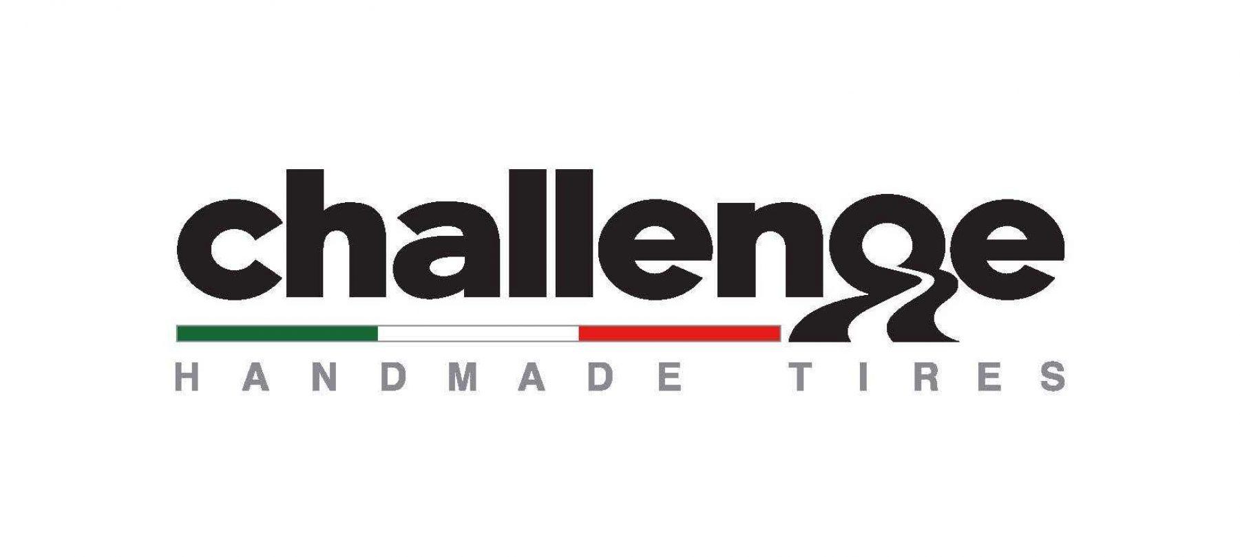 Challenge Logo On White Background